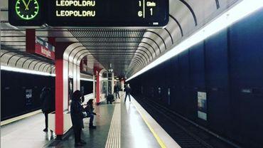 Un métro parfumé au melon ? Très peu pour les usagers viennois
