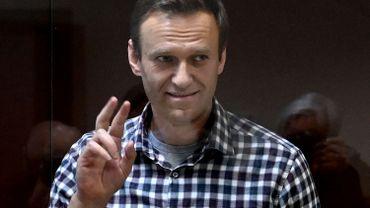 Russie: Alexeï Navalny menacé d'une détention en camp de travail