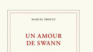 """Gallimard publie jeudi une édition fac-similé des épreuves imprimées d'""""Un amour de Swann""""."""