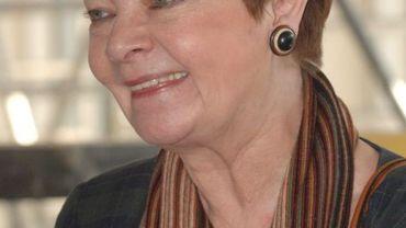 Avec 7983 voix de préférence, Magda de Galan aurait pu siéger comme conseillère communale
