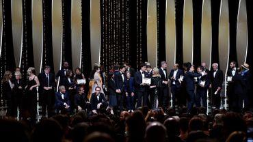 Festival de Cannes 2019 - Palmarès du 72e Festival de Cannes