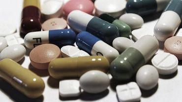 Nouvelle liste des médicaments remboursés par les CPAS bruxellois
