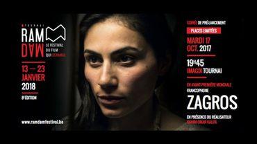 Concours : remportez vo places pour l'avant-première de Zagros