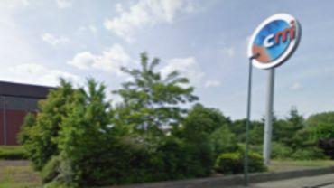 CMI emploie environ 1200 personnes à Seraing.