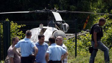 Evasion de Redoine Faïd: la ministre française de la Justice reconnaît une possible défaillance