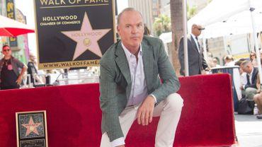Hollywood rend hommage à la carrière en dents de scie de Michael Keaton