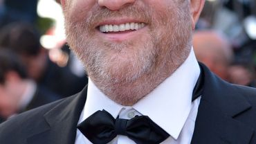 Dirigée par Harvey Weinstein (en photo) et son frère Robert, la Weinstein Company diversifie ses activités de productions à la télévision