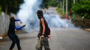 Nicaragua: violente opération des forces progouvernementales dans la ville de Masaya