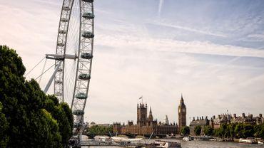 Londres, ville verte !