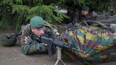 La Belgique pourrait être exclue de la Pesco si elle ne dépense pas plus dans la défense