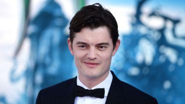"""Sam Riley incarnera également Mr Darcy dans la version zombie de """"Orgueil et préjugés"""", attendue en février aux Etats-Unis"""