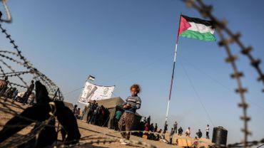 Six morts dans une explosion dans la bande de Gaza