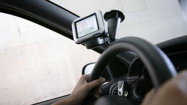 Un navigateur GPS, c'est mieux quand il s'exprime dans votre langue.