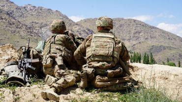 """USA: pour les anciens soldats, les guerres au Moyen-Orient """"n'en valaient pas le coup"""""""