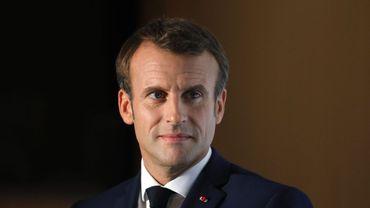 Emmanuel Macron annonce la fermeture de toutes les écoles et crèches à partir de lundi