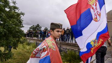 La Serbie ferme un camp d'entrainement militaire pour enfants
