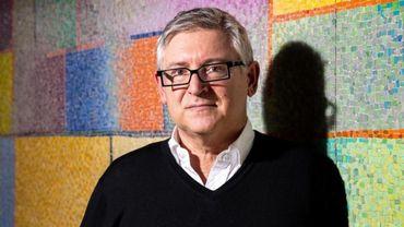 Michel Onfray, le philosophe star qui regarde les étoiles