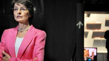 La commissaire européenne à l'Emploi et aux Affaires sociales Marianne Thyssen.
