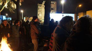 Liège: la mobilisation s'organise pour sauvegarder la dentisterie à Bavière