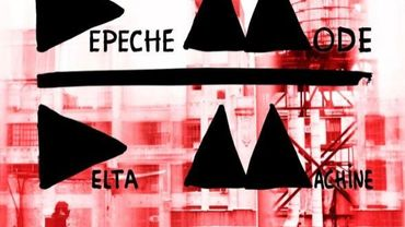 """Delta Machine"" de Depeche Mode sort le 25 mars"