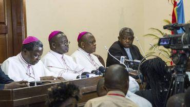 Crise politique en RDC : réunion du CENCO