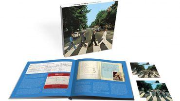 Une rareté des Beatles à découvrir