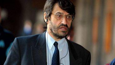 Liège: l'avocat Victor Hissel évoque un acharnement du parquet après son acquittement