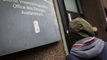Nouvelle plainte d'un migrant pour violences lors d'une expulsion forcée