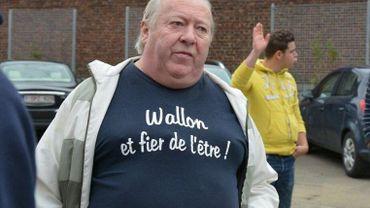 78% des Wallons sont fiers d'appartenir à la Wallonie