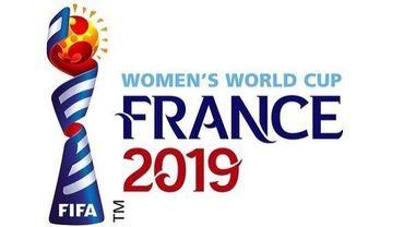 Logo Coupe du Monde féminine