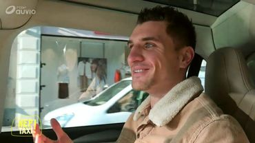 Dans l'émission Hep Taxi