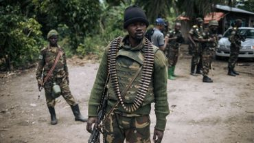 RDC: au moins 24 morts en deux jours dans des tueries attribuées aux ADF