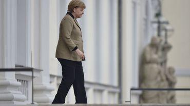 Angela Merkel, en route vers la croissance ?