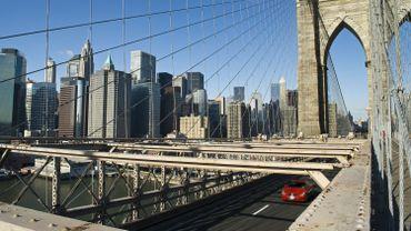 Actuellement, le nombre de licences VTC dépasse 120.000 dans la métropole américaine, selon un rapport publié ce mois-ci.