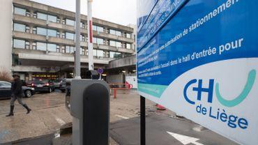 C'est en province de Liège, et notamment au CHU de Liège, que la capacité de dépistage est la plus importante.