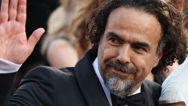 Oscar pour Iñarritu, qui plonge parmi les migrants en réalité virtuelle
