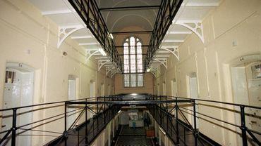 Un détenu de la prison de Huy s'en prend à des agents pénitentiaires
