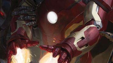 """""""Avengers : Age of Ultron"""" sortira le 29 avril prochain en Belgique"""