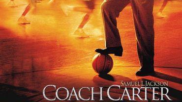 """Votre FILM de SPORT : """"Coach Carter"""""""