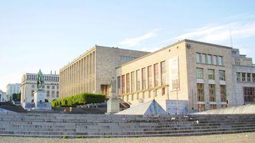 La Bibliothèque royale de Belgique possède plus de six millions d'ouvrages