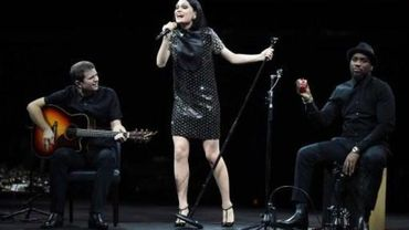 The Vaccines remplacent Jessie J dimanche sur la scène principale