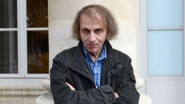 C'est toute l'oeuvre de Michel Houellebecq que récompense La Bibliothèque nationale de France (BnF)