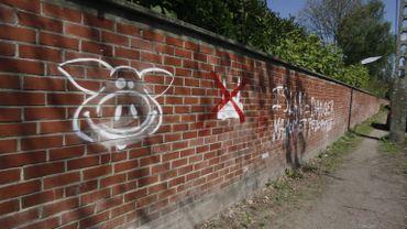 En avril 2011, le site de la future mosquée de Lodelinsart avait été vandalisé.