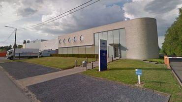 La société Vanden Bergh possède 10 magasins en Wallonie, spécialisés dans les sanitaires et le chauffage.