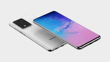 Avec Quick Share, Samsung pourrait s'inspirer du AirDrop d'Apple