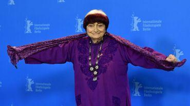 Ixelles va rendre hommage à la cinéaste Agnès Varda