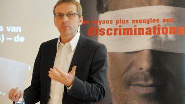 Edouard Delruelle