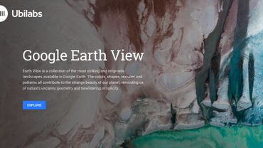 Google Earth, le retour