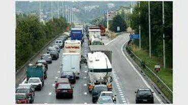 La future liaison Cerexhe-Heuseux Beaufays, une solution au trafic?