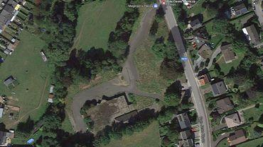 Verviers: fin de l'enquête publique relative au projet de construction d'immeubles sur le site des Prés Carats